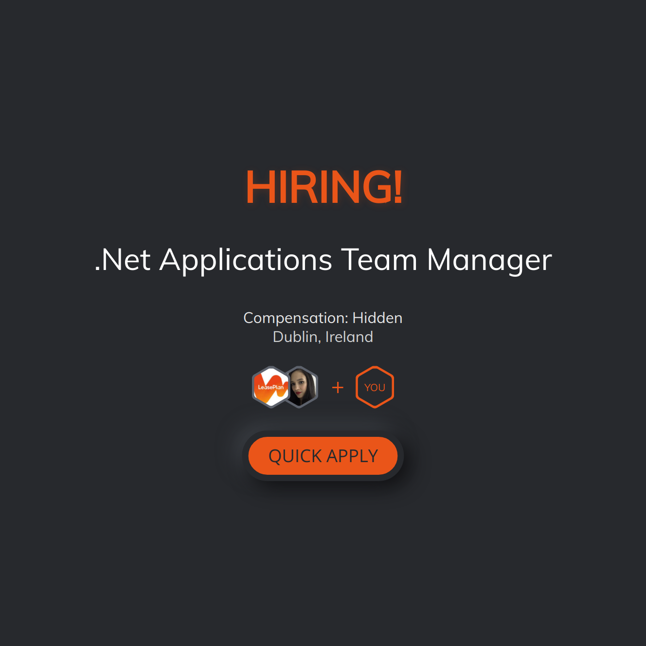 Net Applications Team Manager Torre
