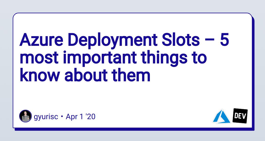 Azure deployment slots cost calculator