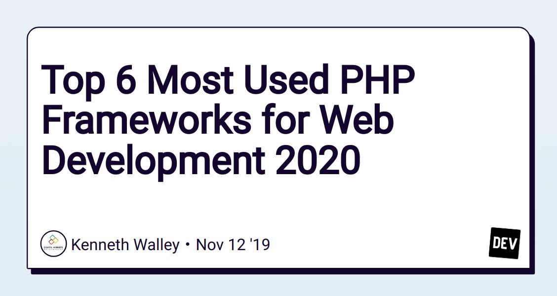 PHP Framework voor dating site welke UK dating site is de beste