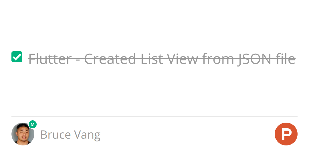 Bruce Vang on Product Hunt: