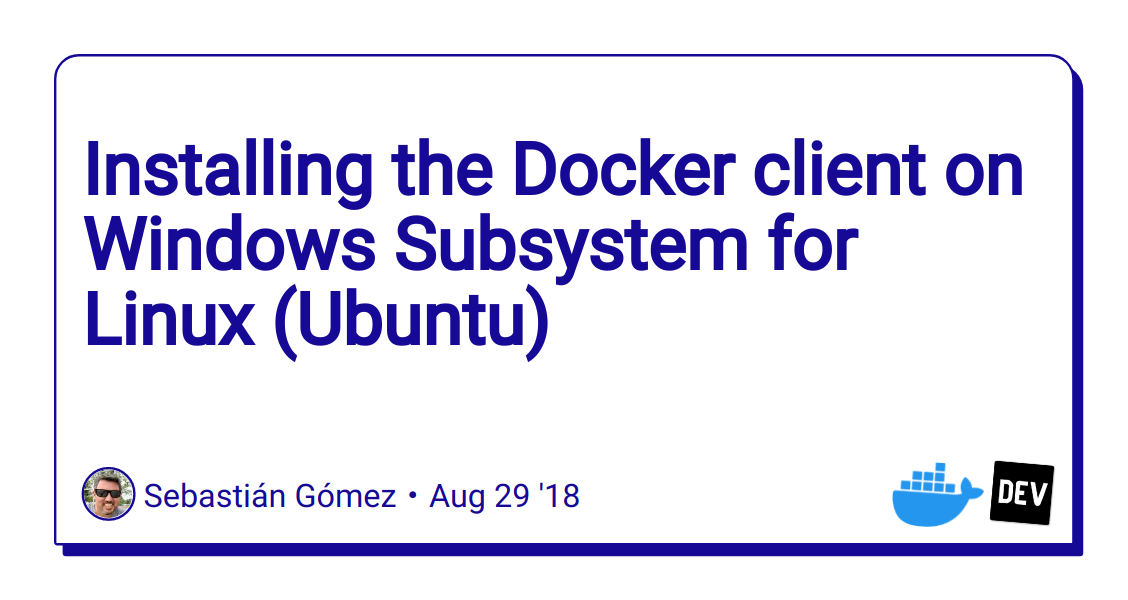 Install Sam Cli Ubuntu